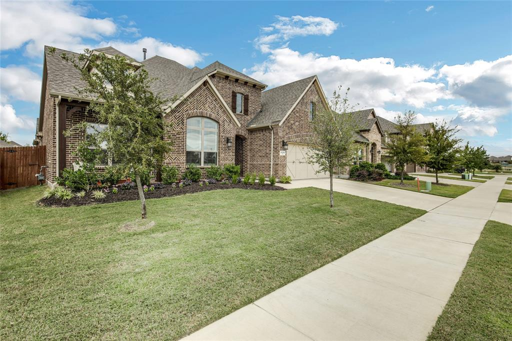 Sold Property | 15016 Ravens  Way Fort Worth, TX 76262 2