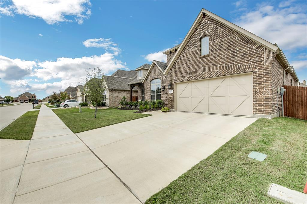 Sold Property | 15016 Ravens  Way Fort Worth, TX 76262 3
