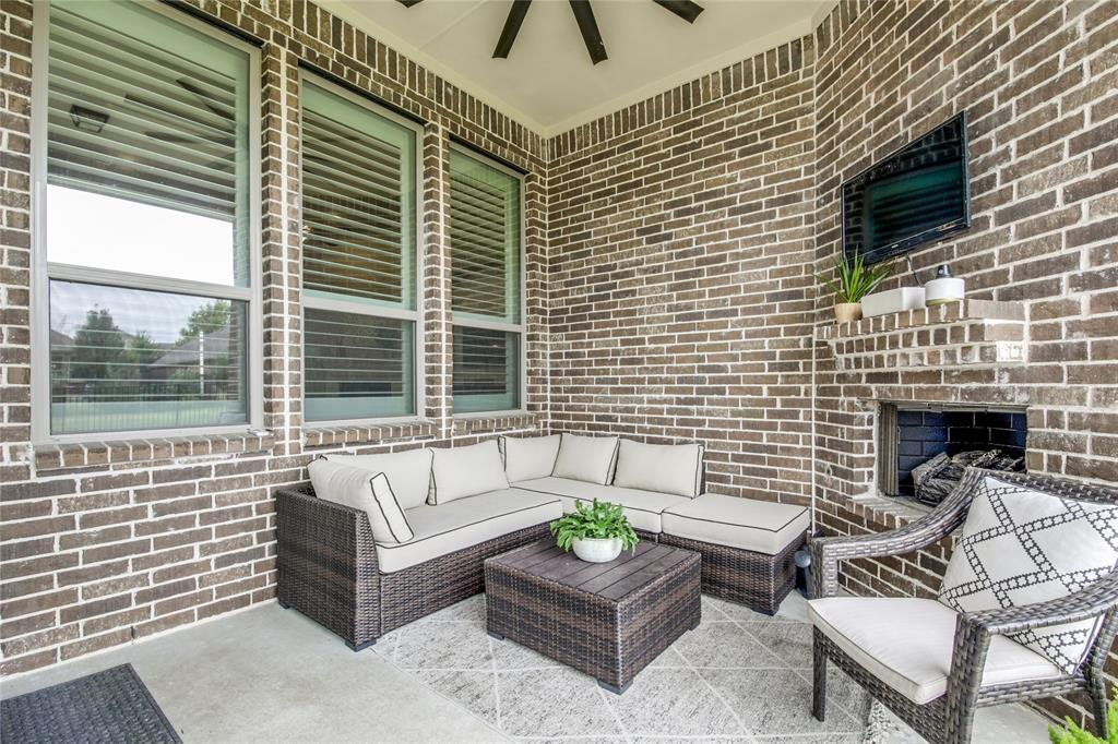 Sold Property | 15016 Ravens  Way Fort Worth, TX 76262 34