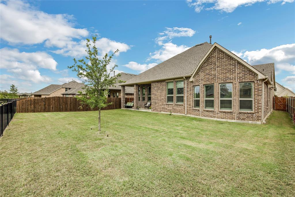 Sold Property | 15016 Ravens  Way Fort Worth, TX 76262 36