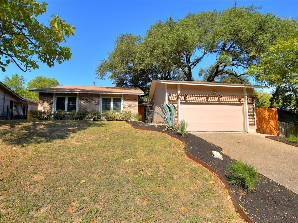 Active Under Contract | 8504 Shenandoah  Drive Austin, TX 78753 1