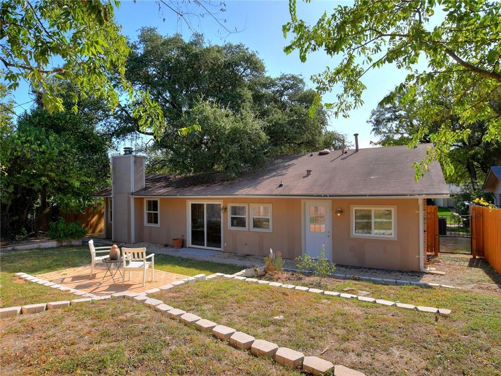 Active Under Contract | 8504 Shenandoah  Drive Austin, TX 78753 21