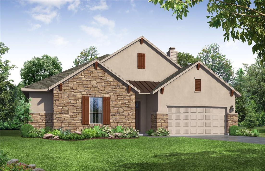 Active | 428 Texon  Drive Liberty Hill, TX 78642 0