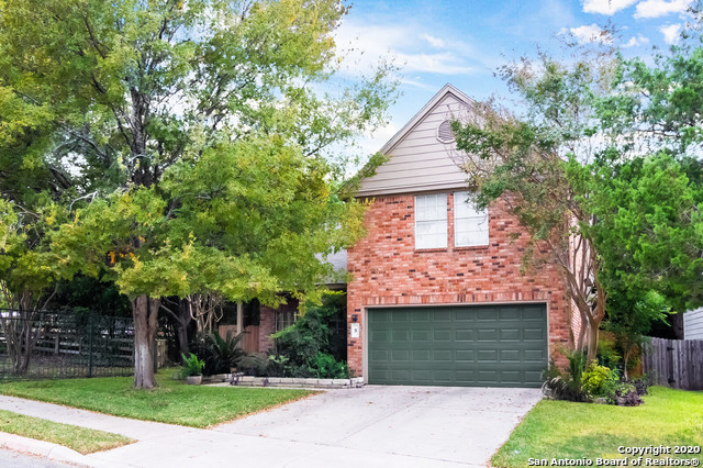 Active Option | 5 LOCKSPRING San Antonio, TX 78254 2