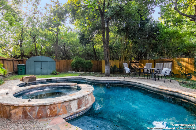 Active Option | 5 LOCKSPRING San Antonio, TX 78254 21