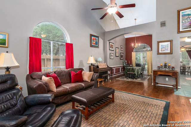 Active Option | 5 LOCKSPRING San Antonio, TX 78254 6