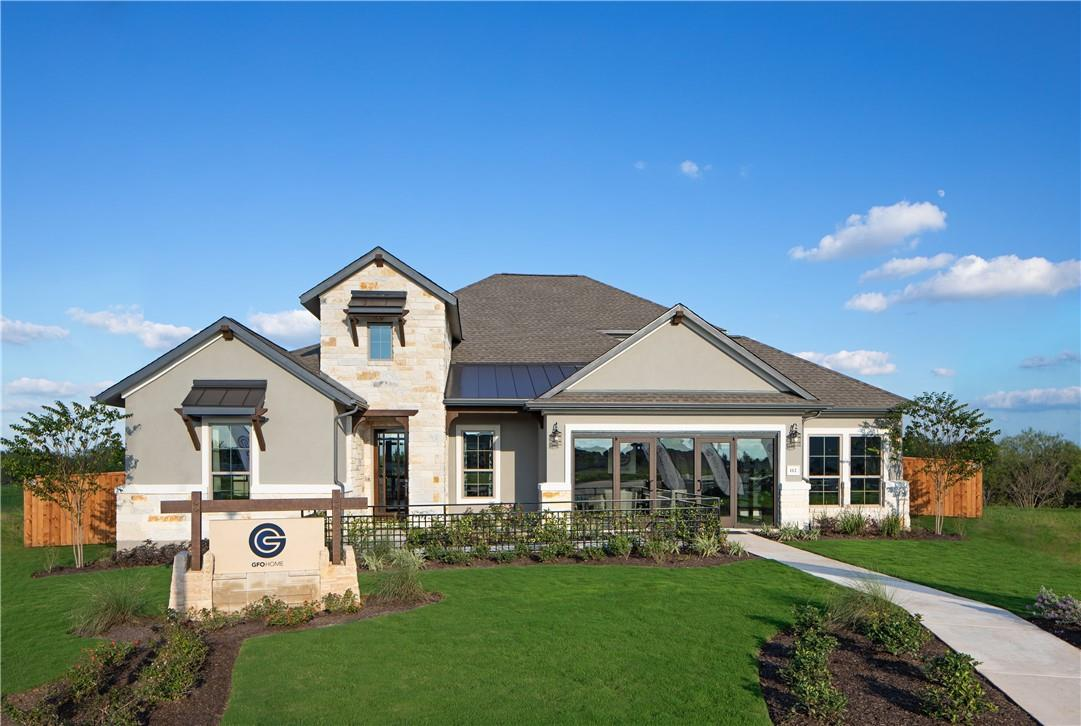 Active   112 LANDRY  Cove Georgetown, TX 78628 1