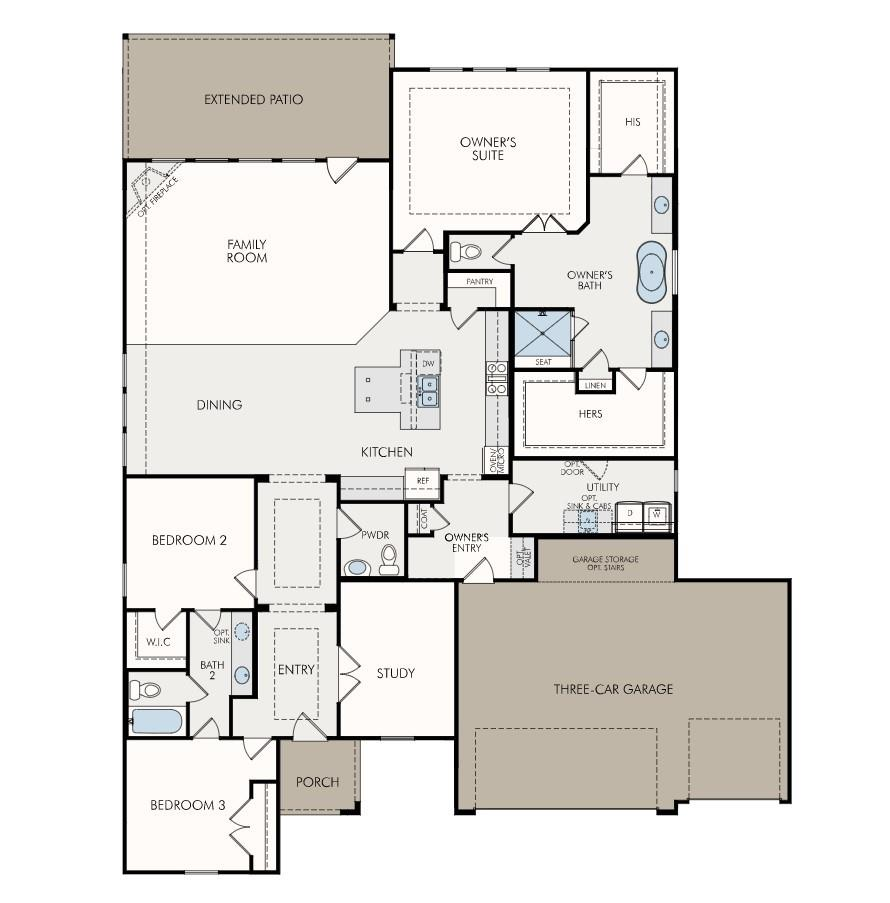 Active   112 LANDRY  Cove Georgetown, TX 78628 11