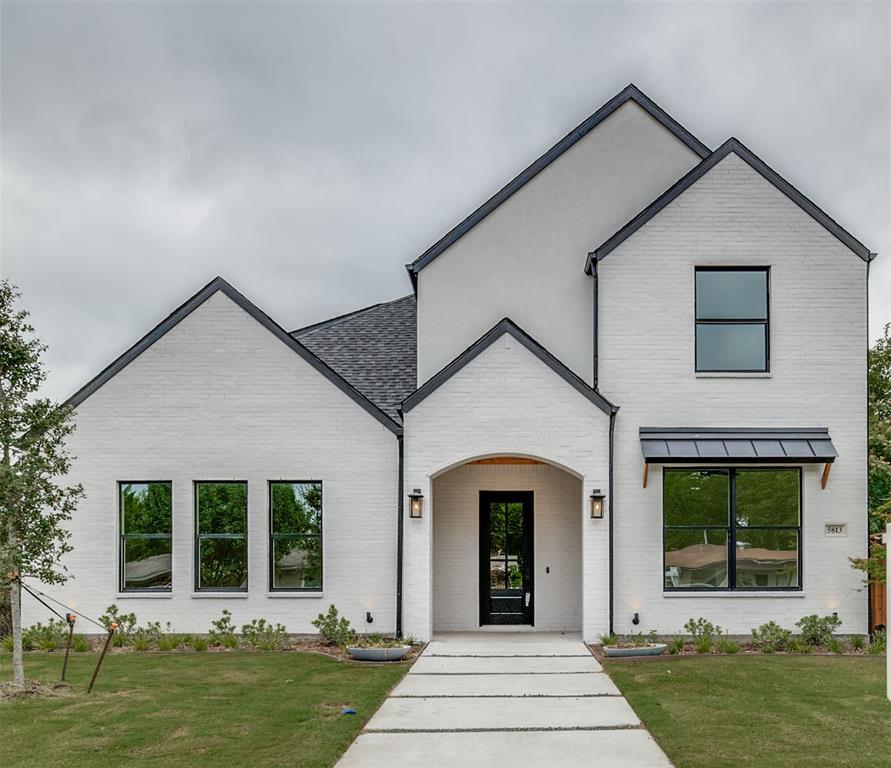 Active Option Contract   5813 Lyle  Street Westworth Village, TX 76114 0