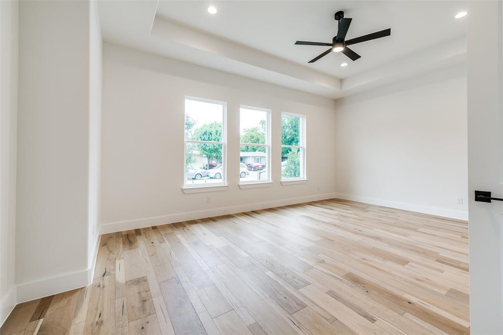 Active Option Contract   5813 Lyle  Street Westworth Village, TX 76114 14