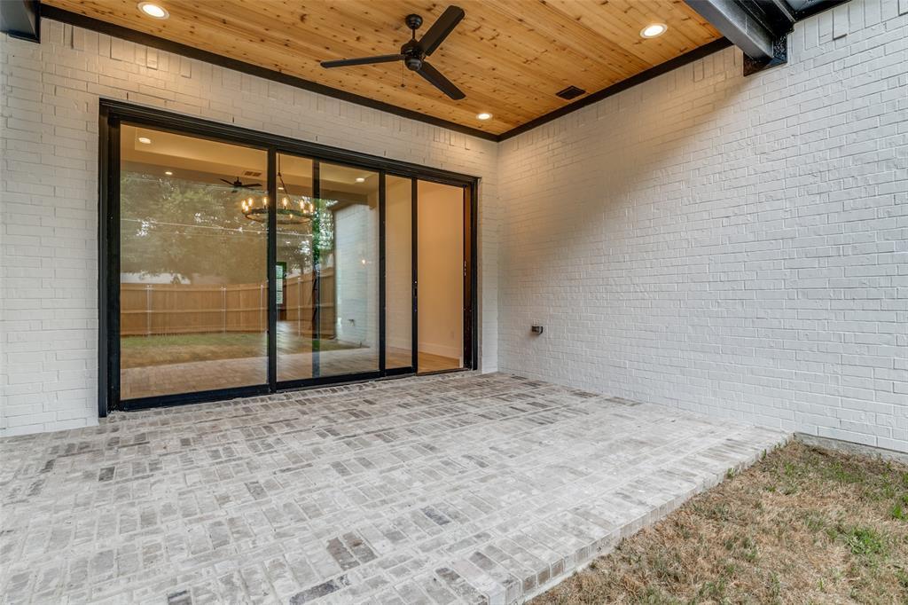 Active Option Contract   5813 Lyle  Street Westworth Village, TX 76114 7