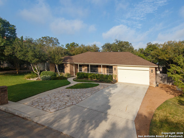 Active Option |  San Antonio, TX 78232 1