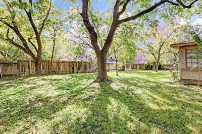 Off Market   4701 Bellview Street Bellaire, Texas 77401 5