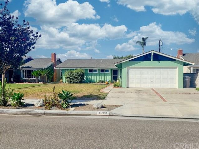 Closed | 15931 Willett  Lane Huntington Beach, CA 92647 0