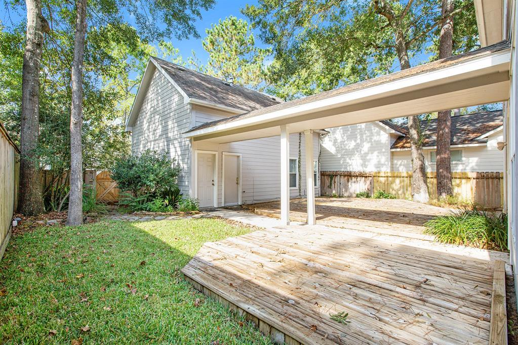 Active | 7 W Cottage Green  Street The Woodlands, TX 77382 27