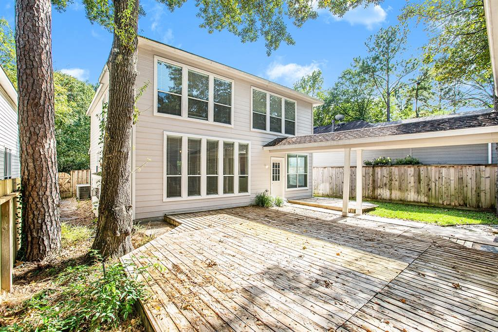 Active | 7 W Cottage Green  Street The Woodlands, TX 77382 28