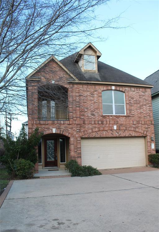Off Market   9714 Kapri Lane Houston, Texas 77025 0