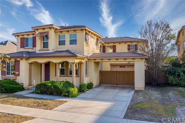 Active   12213 Bridlewood  Drive Rancho Cucamonga, CA 91739 0