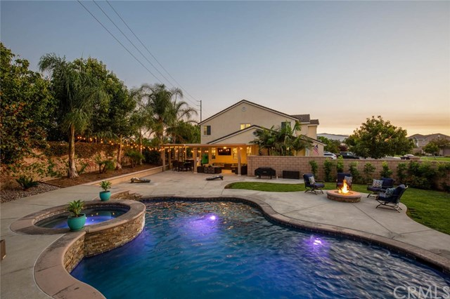 Active Under Contract | 14207 Rolling Stream  Place Eastvale, CA 92880 0