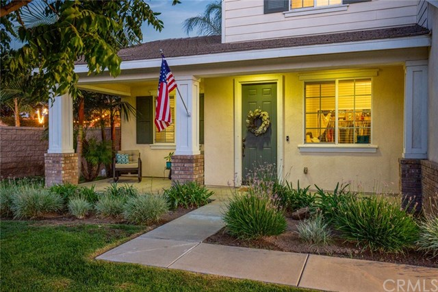 Active Under Contract | 14207 Rolling Stream  Place Eastvale, CA 92880 6