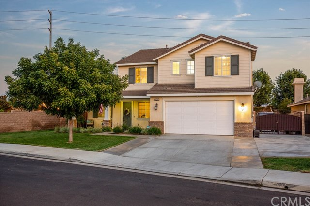 Active Under Contract | 14207 Rolling Stream  Place Eastvale, CA 92880 7