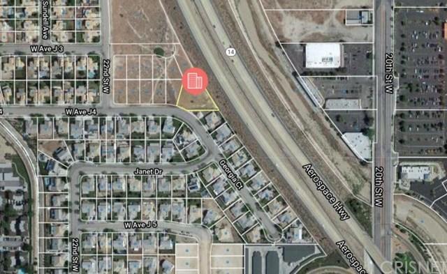 Active | 0 Vac/Ave J4/Vic Georgia Court Lancaster, CA 93536 10