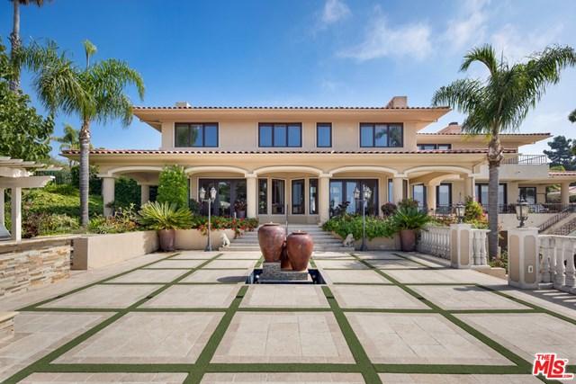Active | 2725 Via Victoria Palos Verdes Estates, CA 90274 4