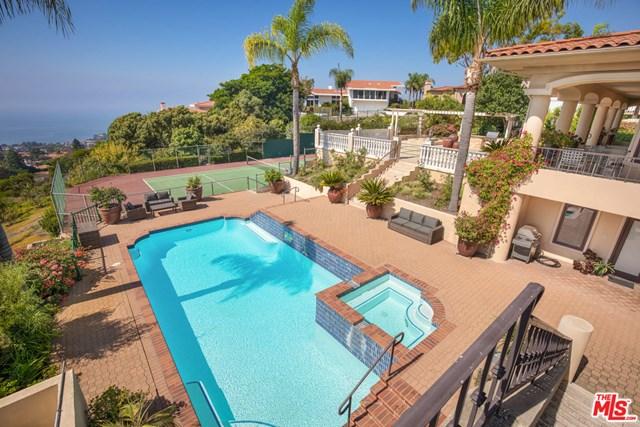 Active | 2725 Via Victoria Palos Verdes Estates, CA 90274 7