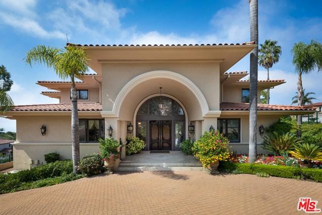 Active | 2725 Via Victoria Palos Verdes Estates, CA 90274 12