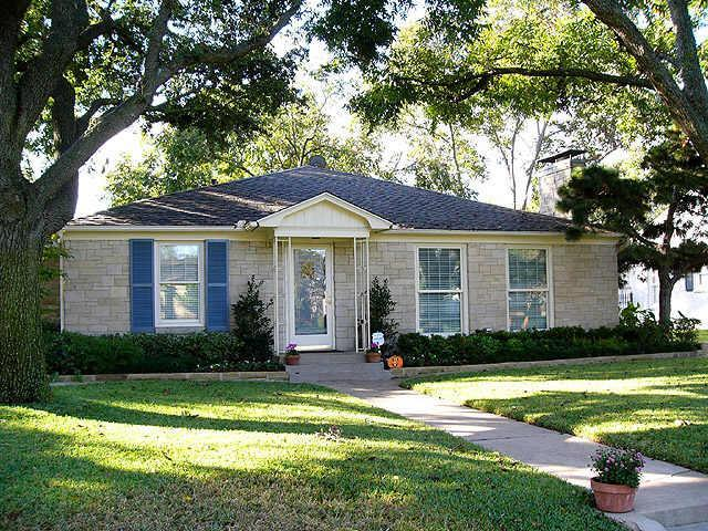 Sold Property | 6506 ELLSWORTH Avenue Dallas, Texas 75214 0
