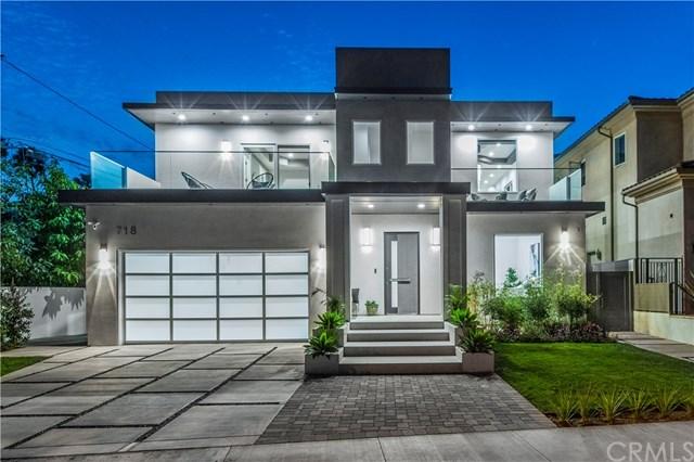 Pending | 718 Sapphire  Street Redondo Beach, CA 90277 0