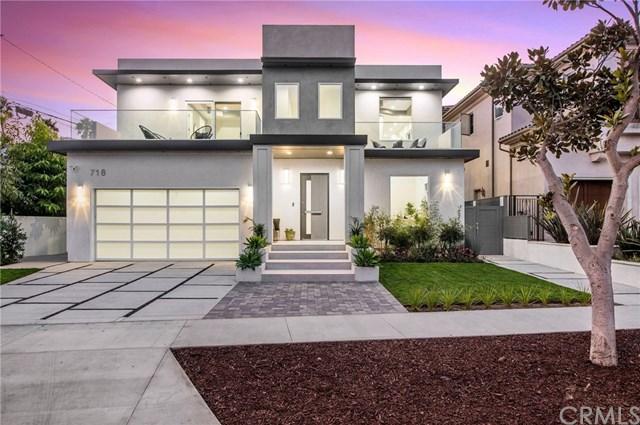 Active | 718 Sapphire  Street Redondo Beach, CA 90277 1