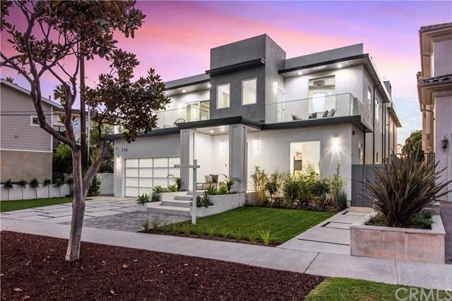 Pending | 718 Sapphire  Street Redondo Beach, CA 90277 2