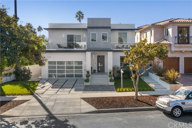 Pending | 718 Sapphire  Street Redondo Beach, CA 90277 3