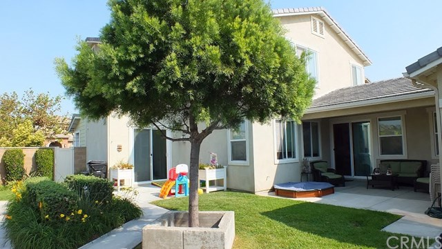 Active Under Contract | 6139 Satterfield  Way Chino, CA 91710 34