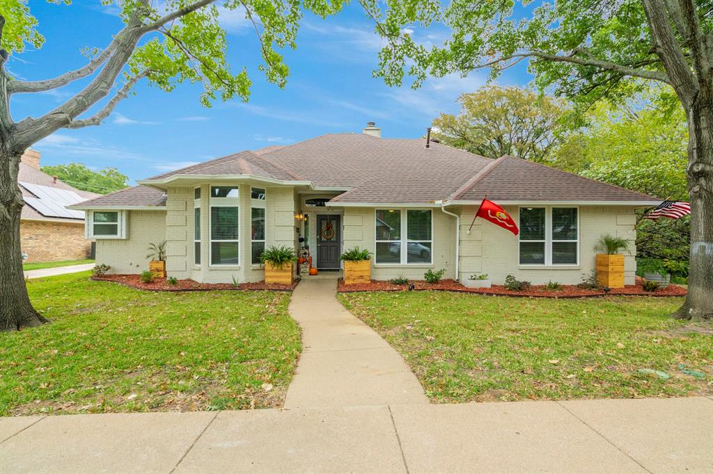 Sold Property | 5107 Caliente  Drive Arlington, TX 76017 0