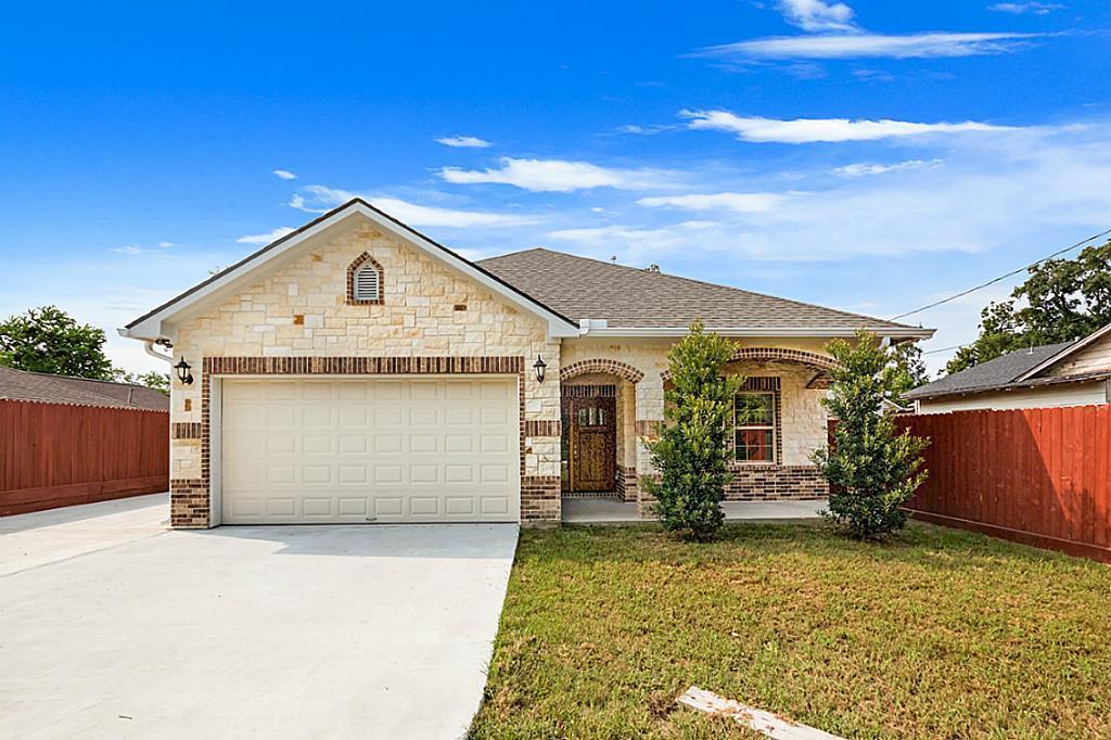 Off Market | 1016 Eubanks  Houston, Texas 77022 1