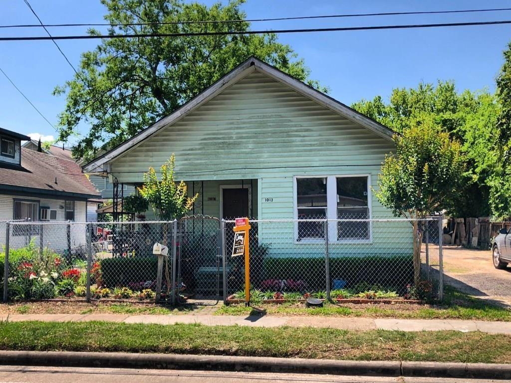 Off Market | 1013 W Cavalcade Street Houston, Texas 77009 3