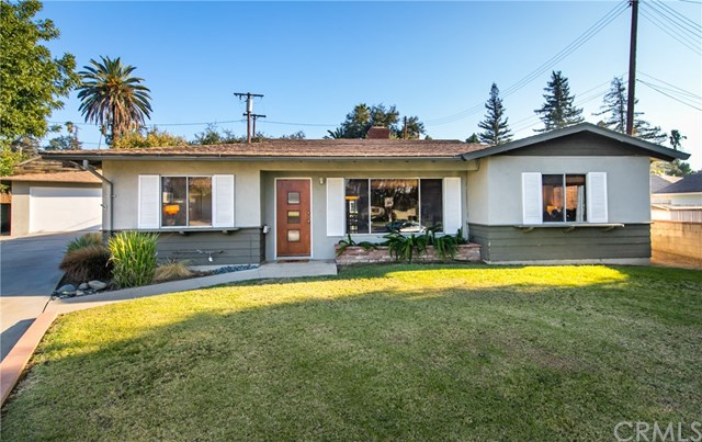 Active Under Contract | 719 S Eureka  Street Redlands, CA 92373 0