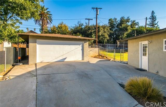 Active Under Contract | 719 S Eureka  Street Redlands, CA 92373 1