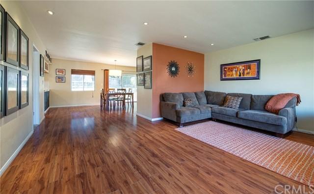 Active Under Contract | 719 S Eureka  Street Redlands, CA 92373 4