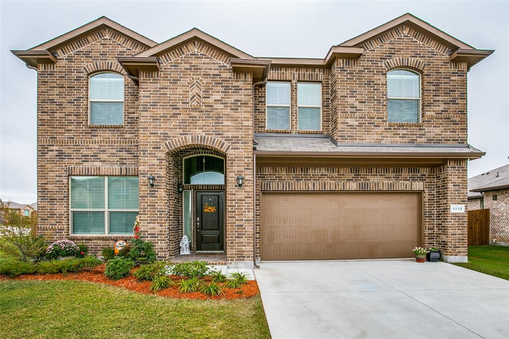 Sold Property | 1212 Alnwick  Lane Saginaw, TX 76131 1