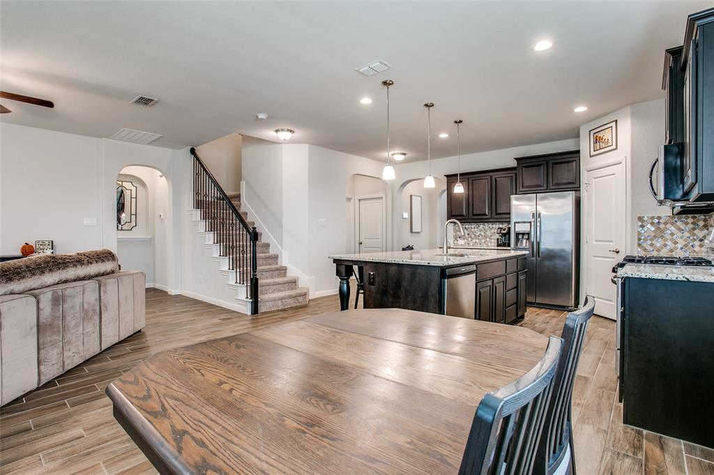 Sold Property | 1212 Alnwick  Lane Saginaw, TX 76131 11