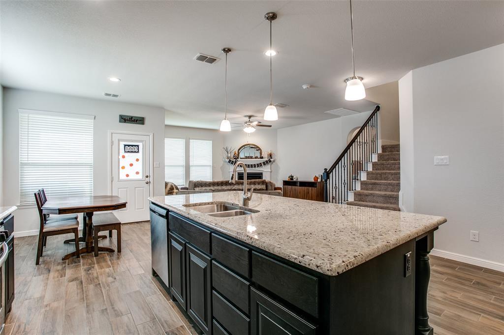 Sold Property | 1212 Alnwick  Lane Saginaw, TX 76131 13