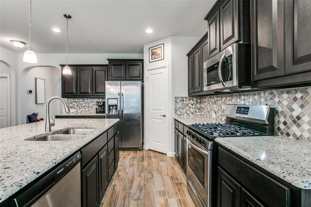 Sold Property | 1212 Alnwick  Lane Saginaw, TX 76131 14