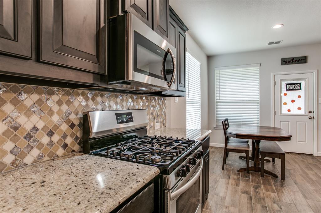 Sold Property | 1212 Alnwick  Lane Saginaw, TX 76131 15
