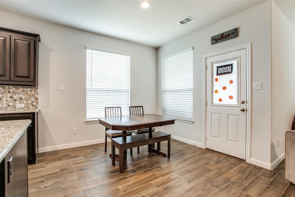 Sold Property | 1212 Alnwick  Lane Saginaw, TX 76131 16
