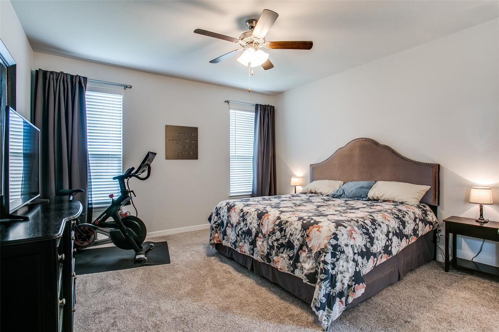 Sold Property | 1212 Alnwick  Lane Saginaw, TX 76131 18