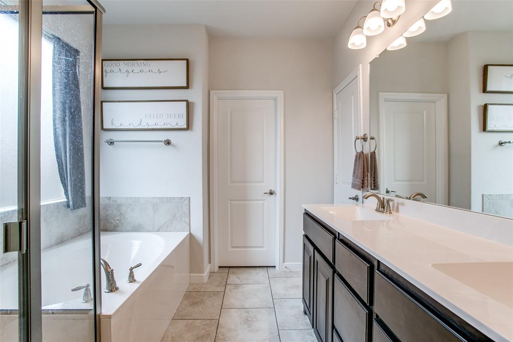 Sold Property | 1212 Alnwick  Lane Saginaw, TX 76131 19