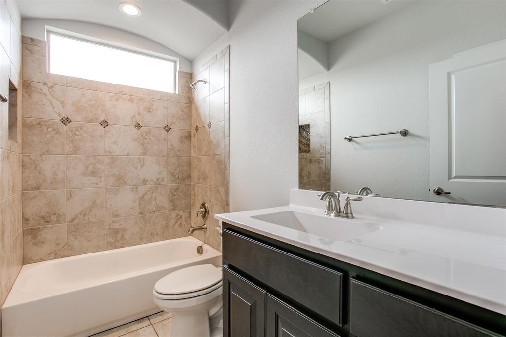 Sold Property | 1212 Alnwick  Lane Saginaw, TX 76131 26